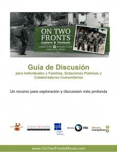 En Dos Frentes Guia Discusion (Espanol)