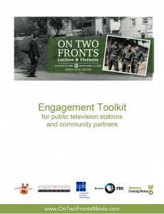 On Two Fronts Station and Partner Toolkit