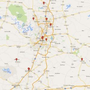 map-Austin